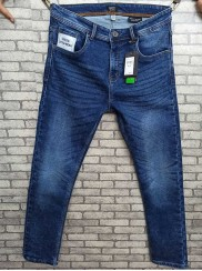 Boss Export Blue Wash Jeans