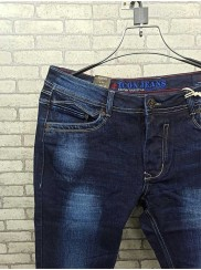 Thai Fabric Stretchable Jeans