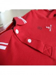 Sollid Colour Polo
