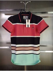 http://www.iconshopper.com/Turkish Design Engineering Stripe Polo