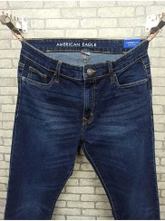 Stretchable Blue Wash Jeans